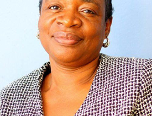 Dr. Angella Worges