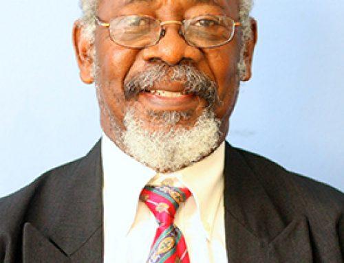 Rev. Rennard White