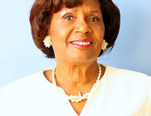 Dr. Thelora Reynolds